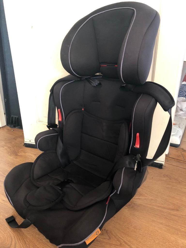 Car Seat 2 7 Years Old