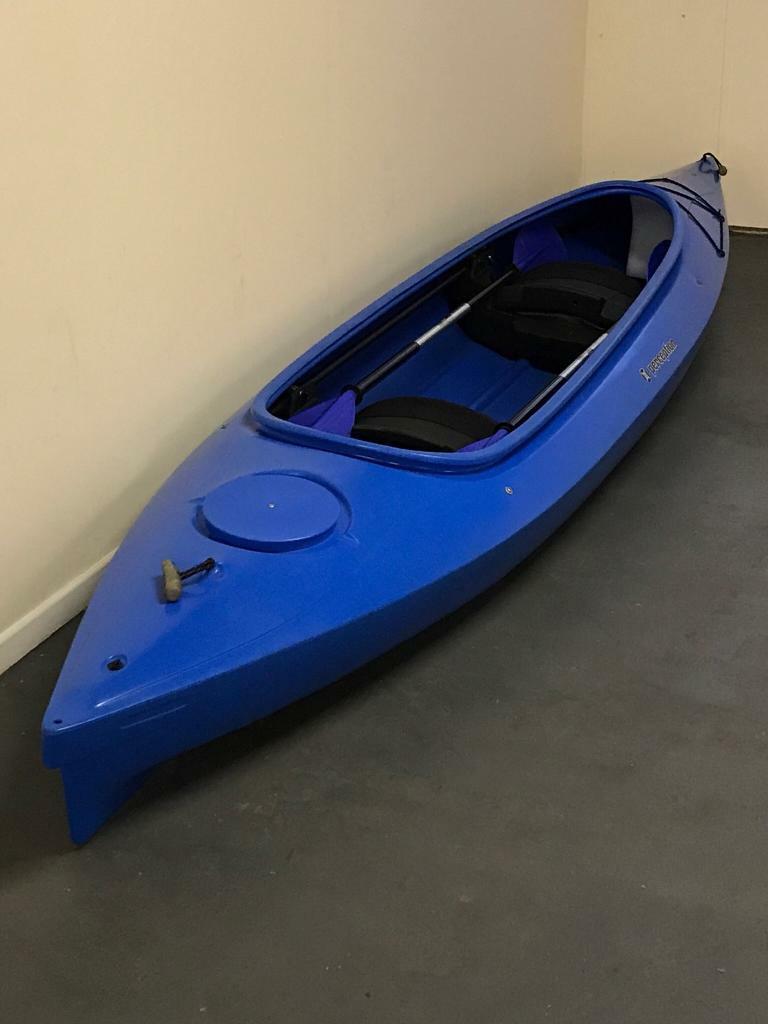 Perception Kayak | in Ely, Cambridgeshire | Gumtree