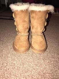 Real girls uggs