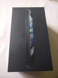 iPhone 5 32GB Black Unlocked phone, good condition