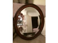 @@GORGEOUS BEVELLED MIRROR@@