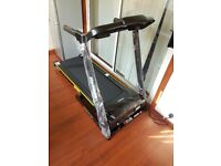 Reebok One Series GT30 Treadmill. Almost brand new never used