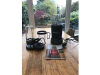Brand new NutriBlend food blender, smoothie and juice maker