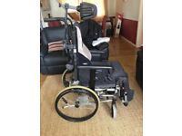Wheelchair *FREE*