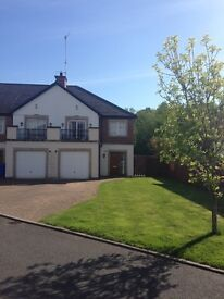 3 BED HOUSE TO RENT, BELFAST STRANMILLIS, ORMEAU & MALONE AREA in UPPER COURTYARD, WELLINGTON SQ