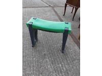 Garden seat - stool
