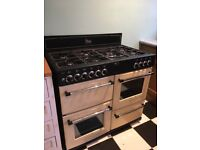 Immaculate belling country rangecooker