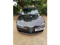 Alpha Romeo 147 Diesel