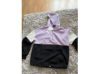 Zara hoodie - XS