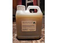 Organic Seaweed fertiliser