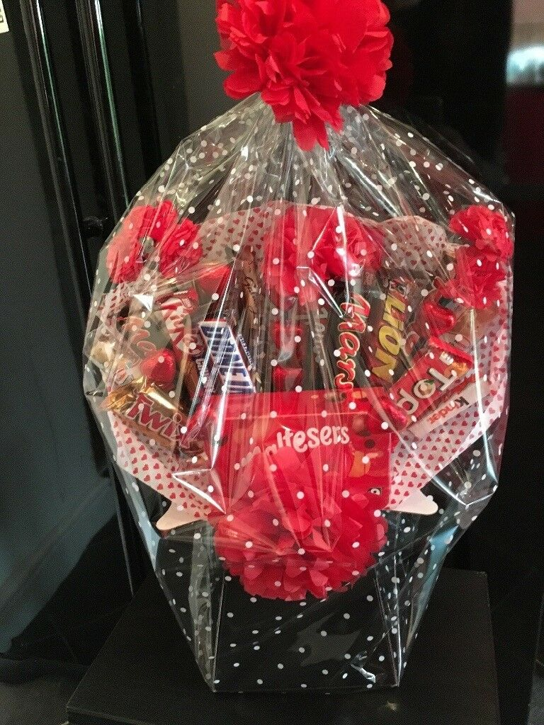 Valentine S Day Chocolate Bouquets In Runcorn Cheshire Gumtree