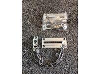 Door Key Chain Locks