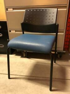 Global Sonic Armless Guest Chair - $49.00