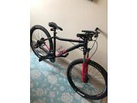 Women's Voodoo Soukri Mountain Bike