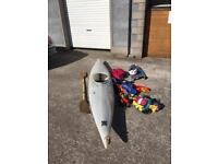 Kayak 13 foot
