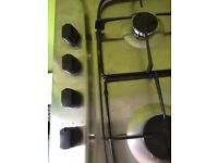 top gas 4 rings hob..very cheap free delivery