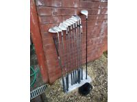 Right Hand golf club full set for adult