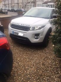 Land Rover Range Rover Evoque 2.2 SD4A Dynamic FULLY EQUIPPED*DYNAMIC LUX QUICK SALE