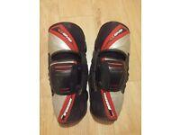 Motocross EVS vision knee brace