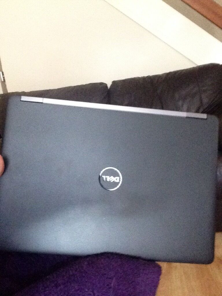 Dell Latitude laptop - brand new