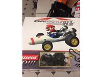 Mario kart scarlextric