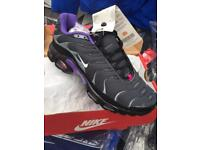 Mens Nike Tn's Size 11