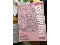 Colour Print Printer Paper A3 100gsm