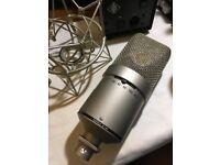 Neumann M149 Microphone