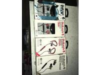 Skull Candy EarPhones
