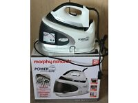 Morphy Richards Power Steamelite iron for sale