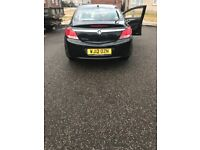 Vauxhall insignia 2012 top specs parking sensors, drives perfect only 32000 miles bargain