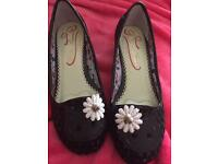 Poetic Licence shoes size 3 !