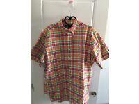 Men's xl Ralph Lauren shirt £5