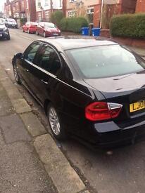 BMW 320DSE