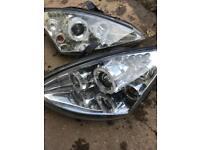 Second hand headlights