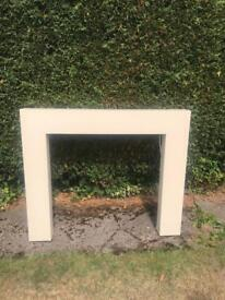 Free - Fire place surround