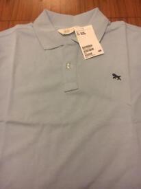Boys H&M Polo shirt various sizes