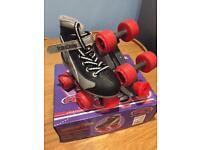Firestar Roller Skates