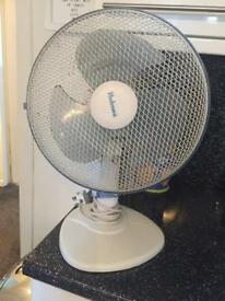 Fan electric Big