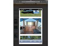 Folding camper for sale