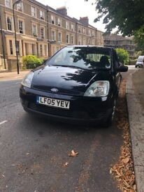Ford Fiesta 1.4 automatic long mot excellent runner,power steering central locking,electric windows