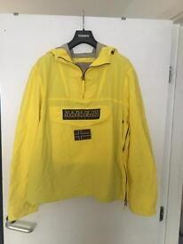 Napapijri jacket brand new with tags xxl