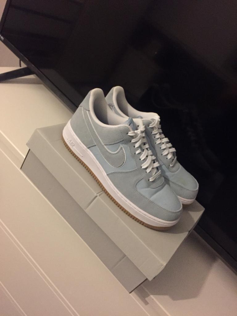 Nike Shoes UK SIZE 8