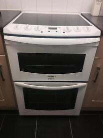 Tricity Bendix electric double oven