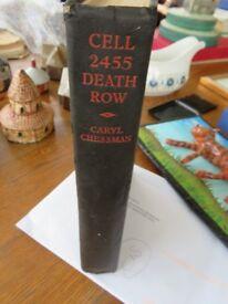 CARYL CHEESMAN CELL 245