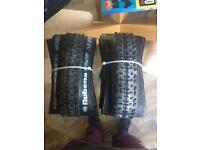 rubena mtb tyre 29x2.25 brand new