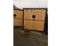 Welder Fabricator/Steel fitter available.