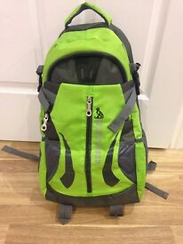 Backpack - new