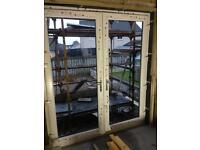 Patio Door 2.0 x 2.3, unglazed