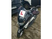 NMAX 66 PLATE 2 keys not Honda ps,sh, pcx